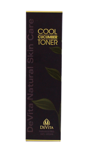 Cool Cucumber Toner 5 oz 민감한 피부 용