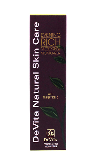 Evening Rich Nutritional Moisturizer 2.5 oz 건성피부용