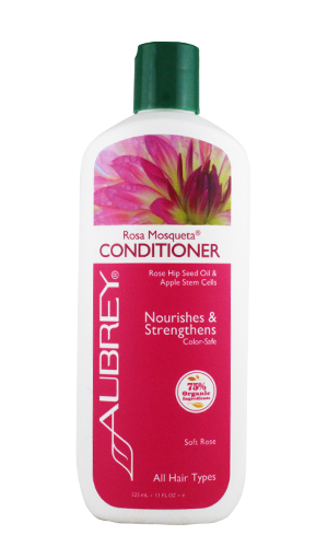 Rosa Mosqueta  Conditioner for all hair type 11 oz
