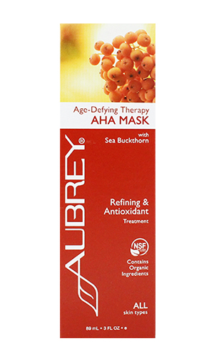 Age-Defying Therapy AHA Mask 3 oz 모든피부용