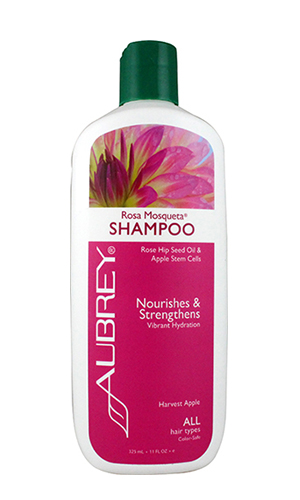 Rosa Mosqueta Shampoo all hair type 11 oz.