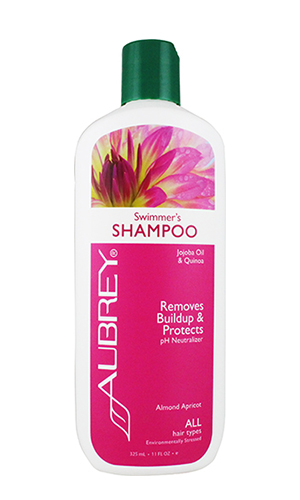 Swimmers Shampoo 11 oz.