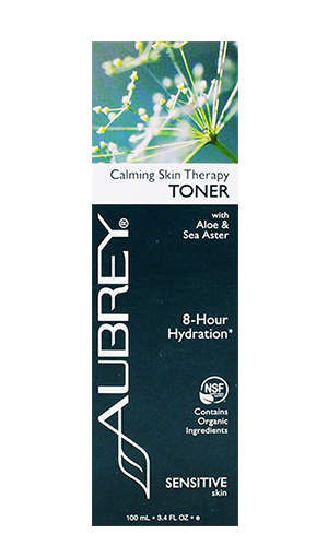 Calming Skin Therapy Toner for sensitive skin 3.4 oz 민감피부용