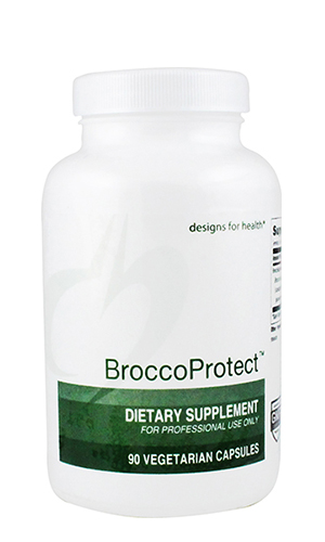 Brocco Protect (broccoli) 90 vcaps