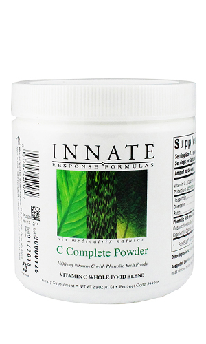 C-Complete Powder(Vitamin C) 81 g