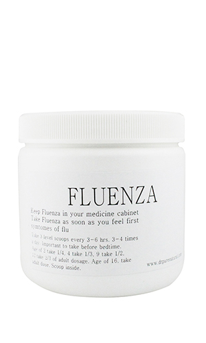 FLUENZA Powder 200 g