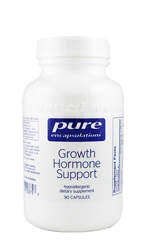 Growth Hormone Support 90 vcaps