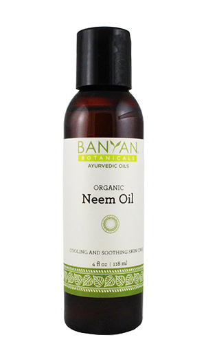 Neem (Oil) 4 oz