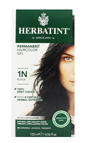 HairTint 1N Black 4.56 oz