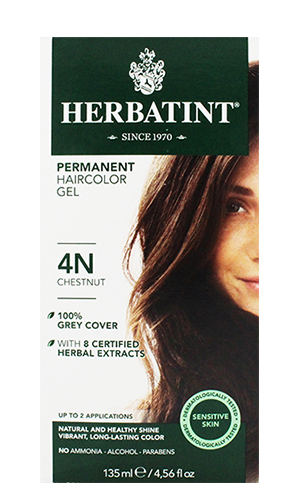 HairTint 4N Chestnut 4.56 oz