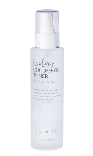 Cooling Cucumber Toner 5 oz