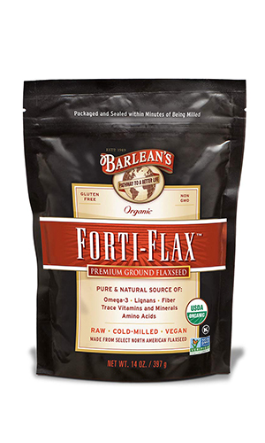 Forti Flax Seed Pouch 14 ounce