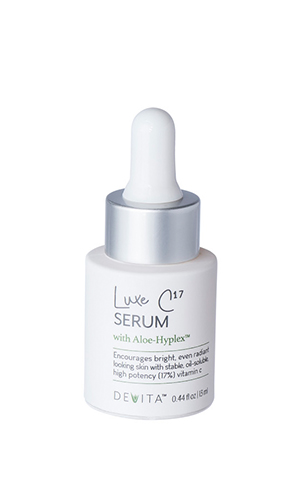 LUXE C17 SERUM 0.44 oz (13 ml)