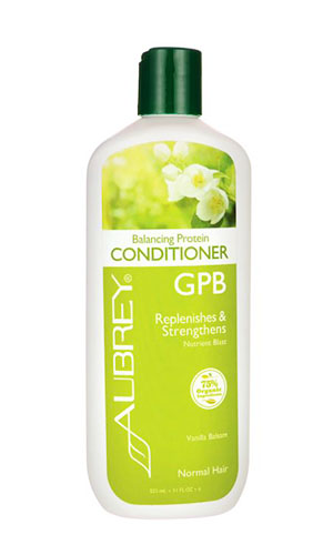 GPB Conditioner for all hair type 11 oz