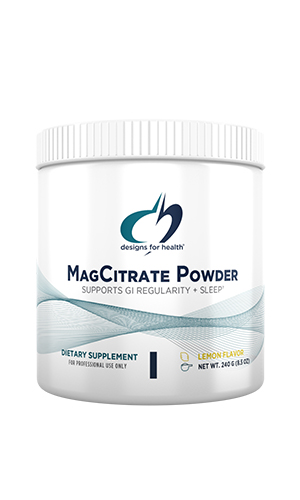 MagCitrate Powder 240 g