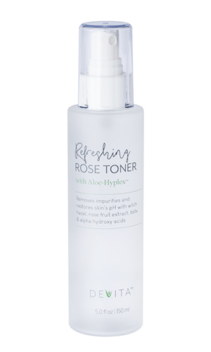 Refreshing Rose Toner 5oz  모든 피부용